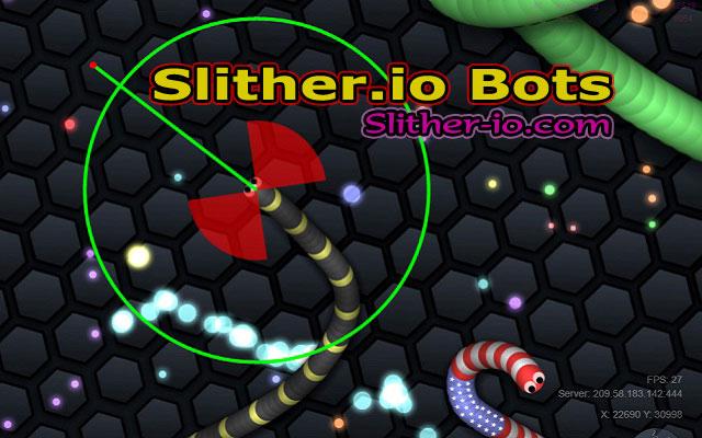 игра Slither Io Mod скачать - фото 6